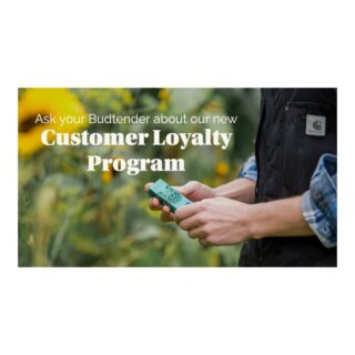 Have you heard about or new loyalty program? We are transitioning to a new online system. No more lost punch cards! Customers will now be able to create a profile, making checkout faster and more efficient. Keep track of past purchases, discounts and loyalty points. Customers will also now earn points for every pre tax dollar spent. Stay ahead of the curve! Sign up for notifications so you can make sure to take advantage of our sales and deals before they're sold out!!