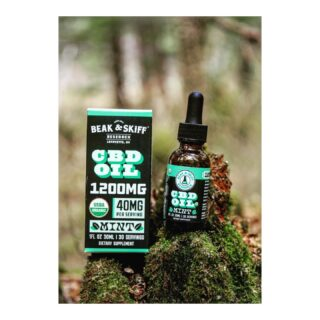 Have you tried out @beakandskiff CBD yet? We are now carrying a variety of full spectrum Beak & Skiff Research CBD products. Made with Full Spectrum Organic Hemp Extract that's been grown and processed in an apple orchard. Beak and Skiff CBD is third party tested to ensure that you are getting a high quality product — not all CBD is created equal!