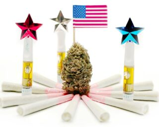 Tomorrow is Fourth of July Weekend and you can bet we're celebrating here at Green Jar with specials throughout the weekend! 🇺🇸🥳🌲